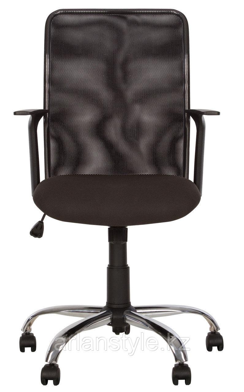 Кресло Nexus SL Chrome - фото 4