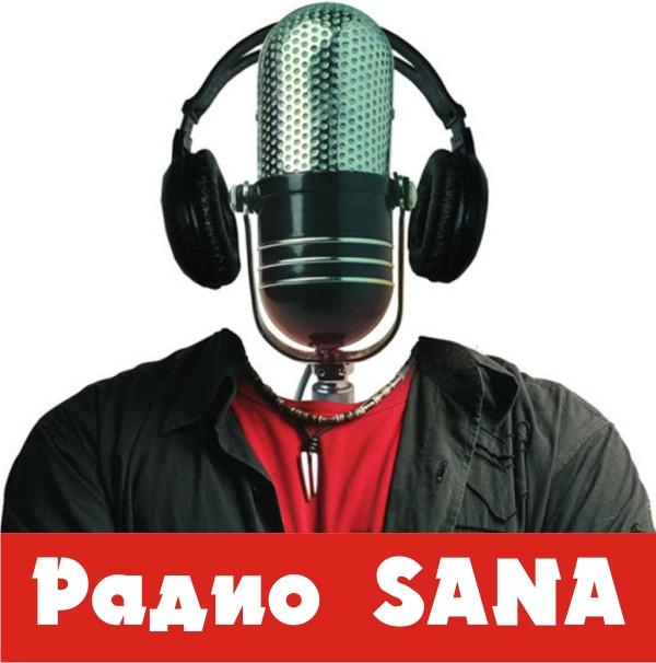Прокат аудиоролика на «Радио SANA» в г. Рудный