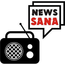Размещение новостийного сюжета на «Радио SANA» в г. Рудный