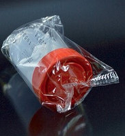 Контейнер 60мл для биоматериала (не стерильные) в инд.упак