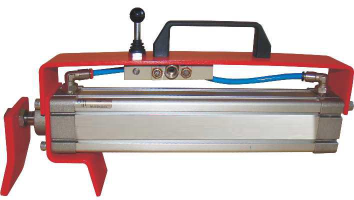 Портативный борторасширитель пневматический PL-A275