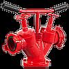 Гидрант пожарный подземный Н-1,75 м Костанай