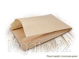 Пакет крафт б/п 390*250*100