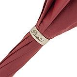 Зонт женский Burgundy Vintage, фото 3
