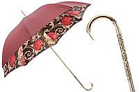 Зонт женский Burgundy Vintage