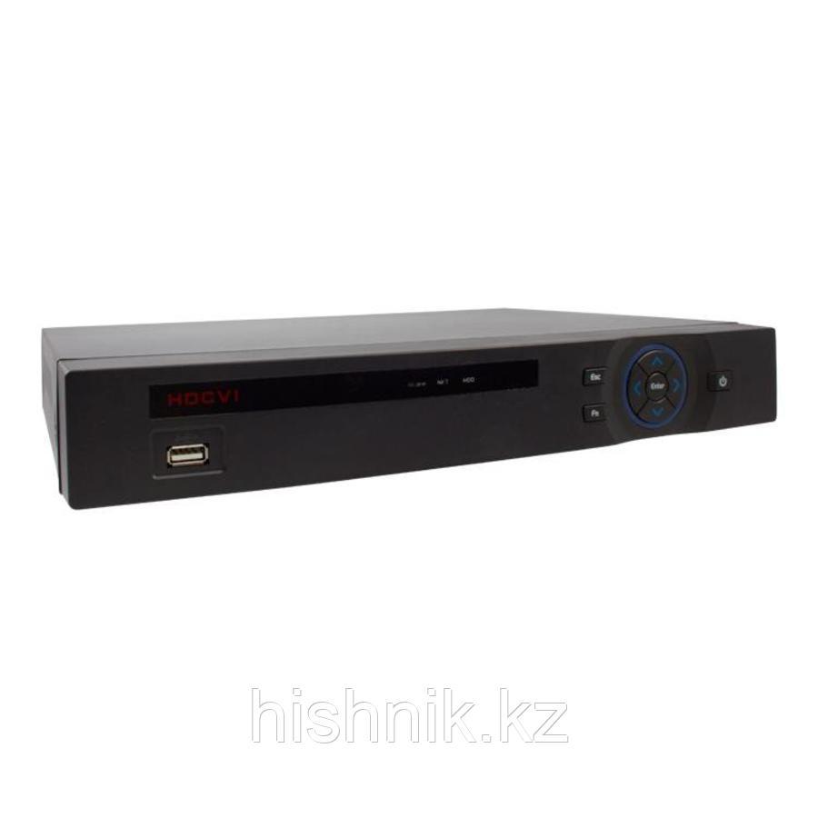 Сетевой видеорегистратор XVR-7216TQ-4MP