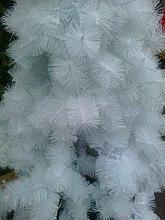 Ель (сосна) искусственная 180см (1,8м) белая