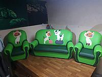 """Мебель на заказ в детский сад """"Котенок по имени Гав"""""""