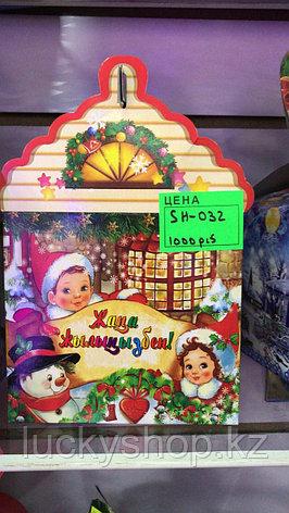 Новогодние пакеты , фото 2