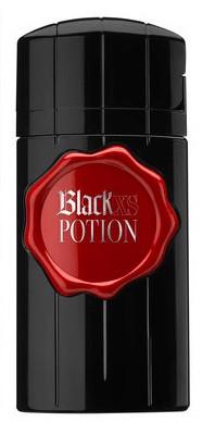Туалетная вода Black XS Potion Paco Rabanne 100ml (Оригинал-Испания)