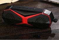 Колонка Bluetooth анти москитная красная, фото 1