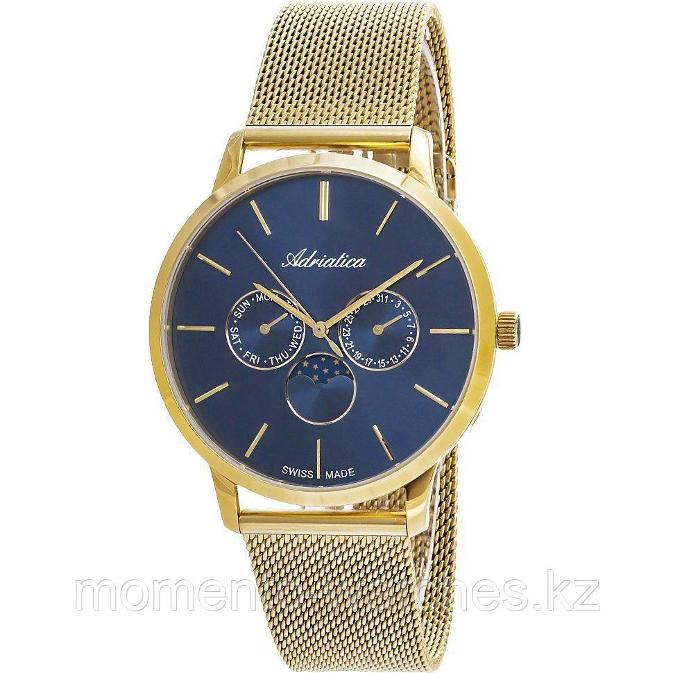 Часы Adriatica A1274.1115QF