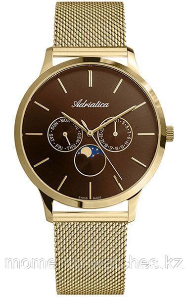 Часы Adriatica A1274.111GQF