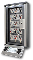 Система управления ключами Key Guard