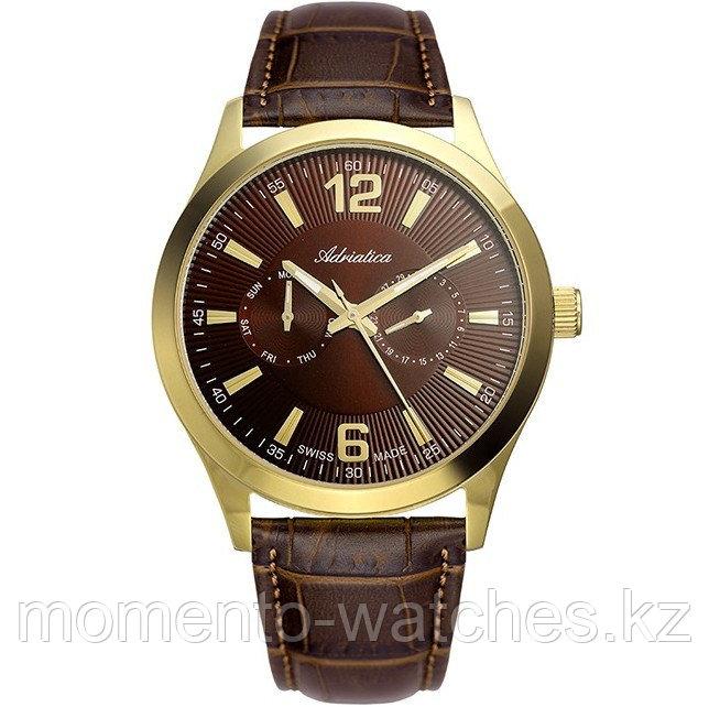 Часы Adriatica A8257.125GQF