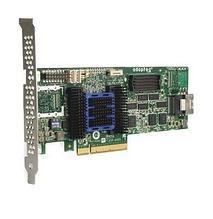 RAID контроллер Adaptec ASR-6405 SGL, 512Mb