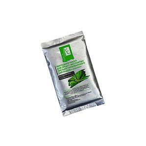 Маска-субстрат с экстрактом листьев парагвайского чая падуба
