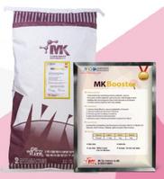 MK Booster - универсальное решение для всех видов животных