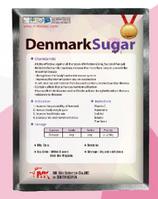 Denmark Sugar - устранение симптомов стресса