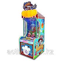 Игровой автомат - Lucky Rabbit