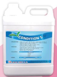 Жидкое средство, улучшающие аппетит и состояние животных Condition S