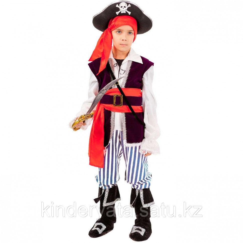 Карнавальный костюм ПиратСпайк