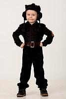 Карнавальный костюм Танкист