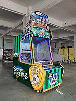 Игровой автомат - Soccers superstars, фото 1