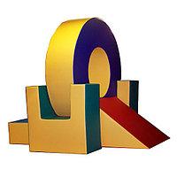 Трансформер «Кольцо» 5 элементов