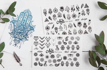Слайдер дизайны Arti for you