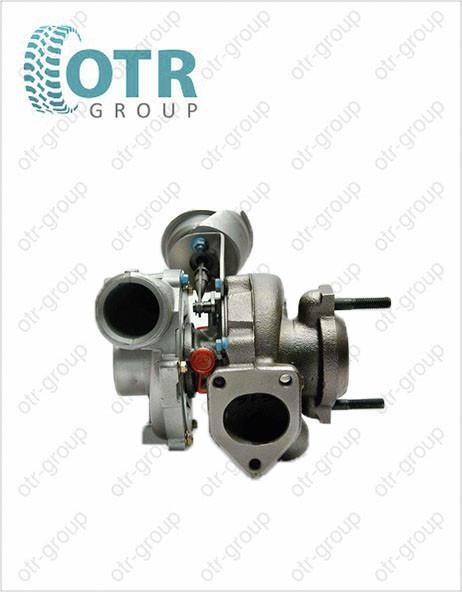 Турбина GARRET 452308-5015S