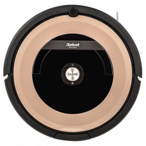 Робот пылесоc iRobot Roomba 895