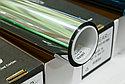 Зеркальная (солнцезащитная) пленка Silver, фото 3