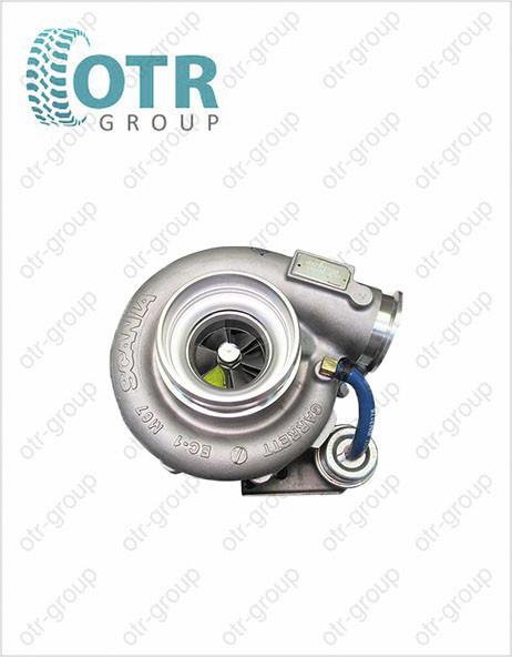 Турбина GARRET 452312-5008S