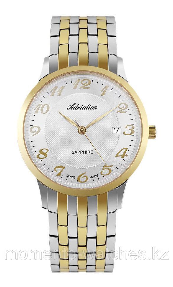 Часы Adriatica A1268.2123Q