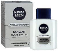 Nivea Men (бальзам после бритья) (антибактериальный) 100 мл