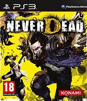 Never Dead ( PS3 )