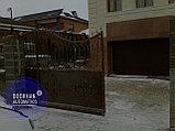 Ворота откатные, фото 8