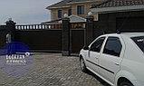 Ворота автоматические откатные, фото 8