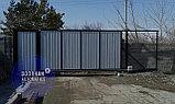 Ворота автоматические откатные, фото 10