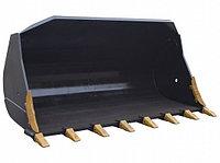 Ковш для Foton Lovol FL955E, FL956F, FL957F, FL958G