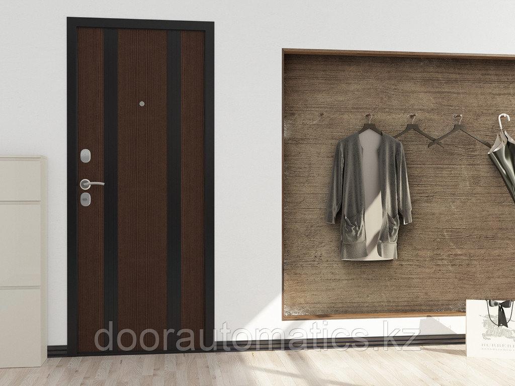 Двери бытовые