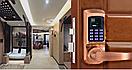 Биометрический электронный замок, фото 4