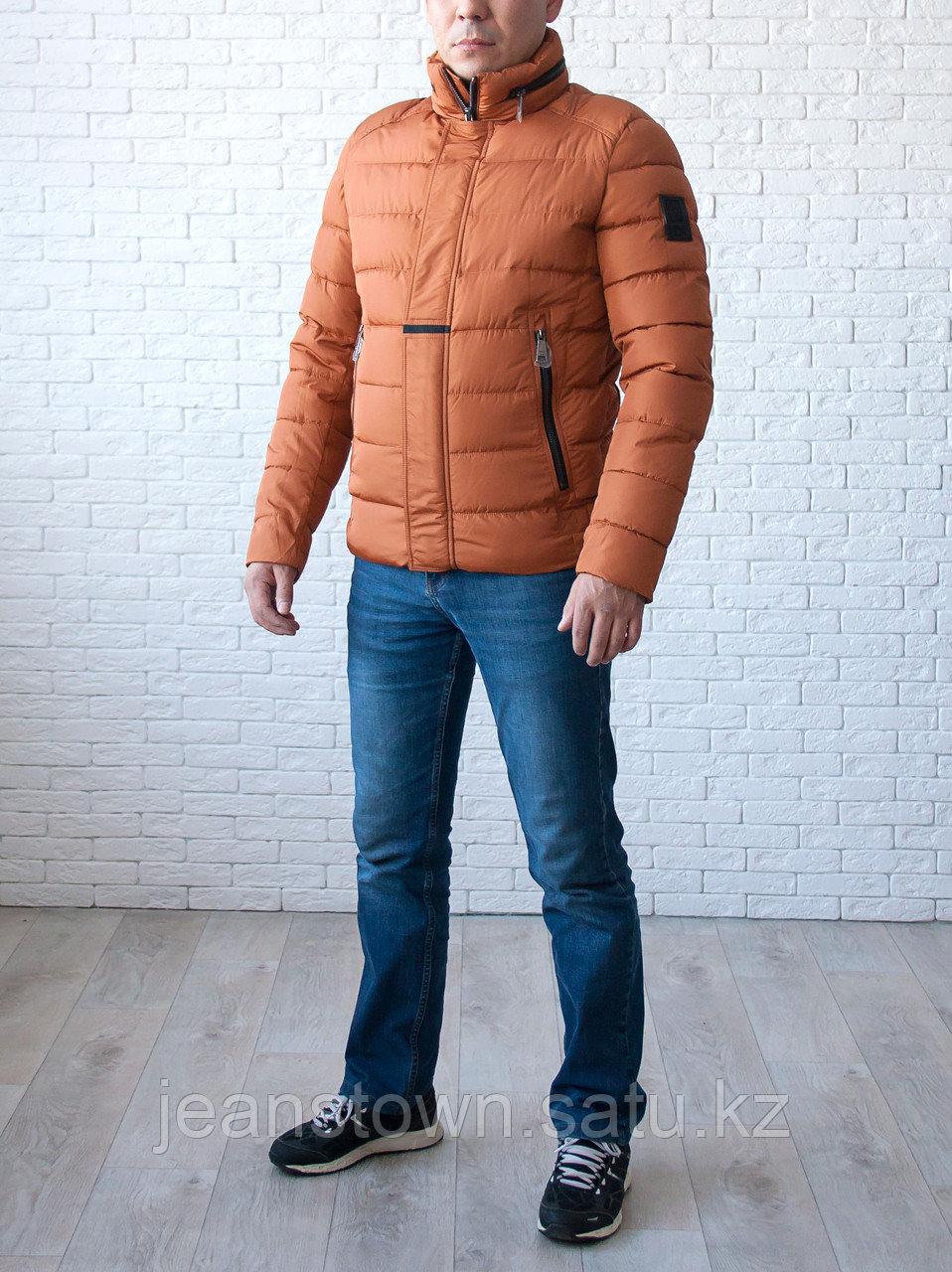 Куртка мужская зимняя Vivacana короткая