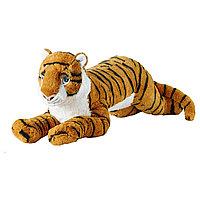 Мягкая игрушка тигр ДЬЮНГЕЛЬСКОГ ИКЕА, IKEA