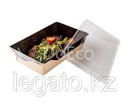 Упаковка ECO OpSalad 400 мл Black Edition
