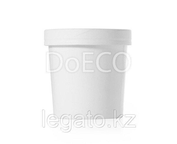 Упаковка ECO SOUP 8C  объем  230мл Крафт