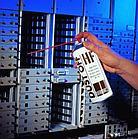 DUST OFF HF Очиститель газом высокого давления,  400ml, фото 2