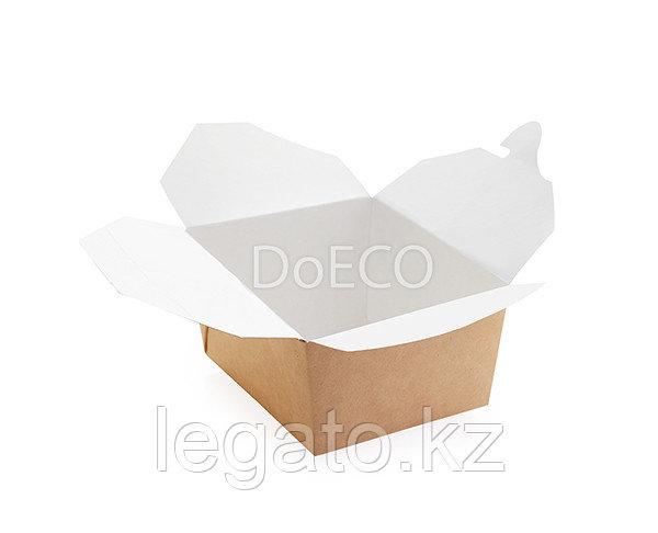 Ланч-Бокс ECO FOLD BOX 900 мл