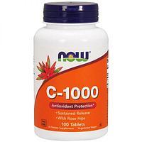 БАД Витамин С 1000 мг (100 капсул)